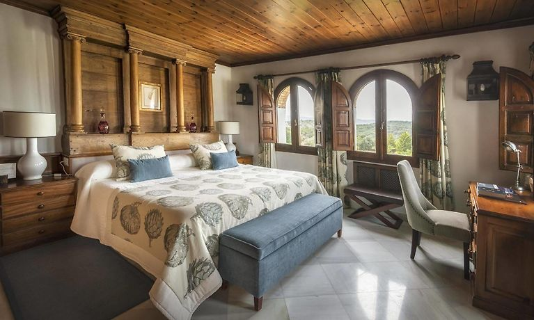 La Bobadilla A Royal Hideaway Hotel Loja